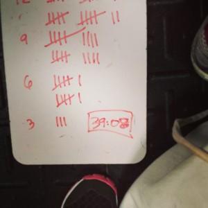 CrossFit 14.5